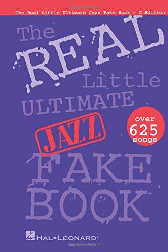 9780793520053: The Real Little Ultimate Jazz Fake Book: C Edition (Fake Books)