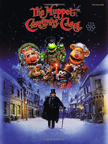 9780793520077: The Muppet Christmas Carol