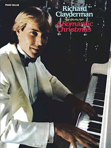9780793520138: Richard Clayderman - A Romantic Christmas (Piano Solo Personality)