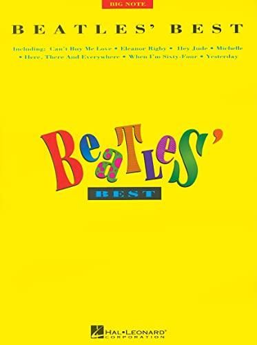 9780793520312: Beatles Best