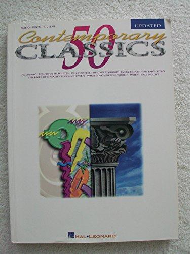 9780793520404: 50 Contemporary Classics
