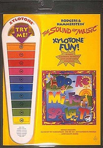 9780793520664: The Sound of Music (Xylotone Fun!)