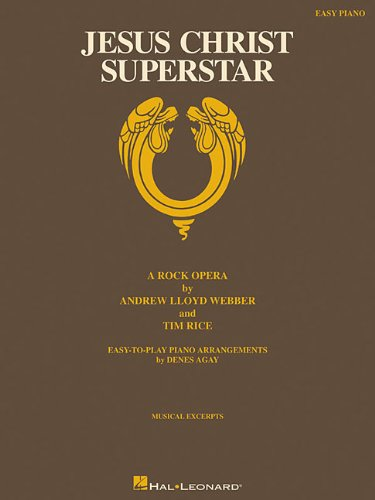 9780793520992: Jesus Christ Superstar: A Rock Opera
