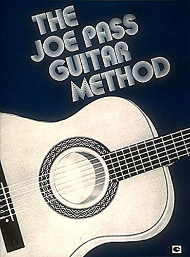 9780793521487: Joe Pass Guitar Method