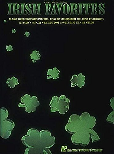 9780793521760: Irish Favorites