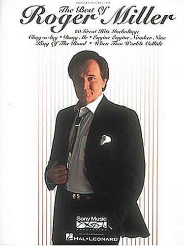 9780793521807: The Best of Roger Miller