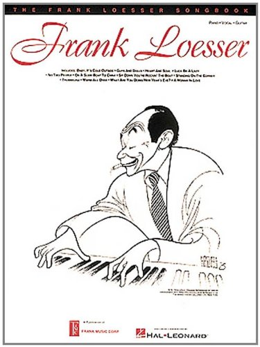9780793521814: The Frank Loesser Songbook (P/V/G Composer Collection)