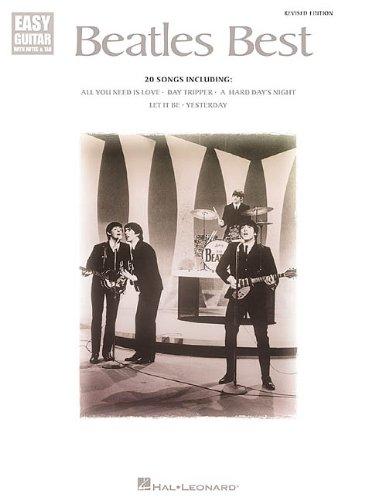 9780793521968: Beatles Best