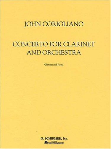 9780793522934: Clarinet Concerto