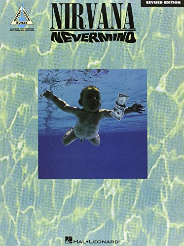 9780793523924: Nirvana - Nevermind: Revised Edition (Guitar Recorded Version)