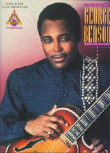BENSON THE BEST OF GEORGE WITH NOTES AND TABLATURE (Chartbuster Series): George Benson