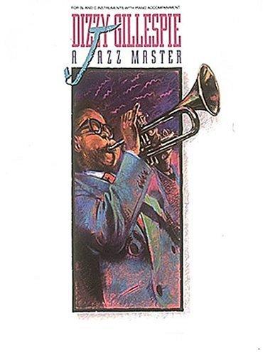 9780793524020: Dizzy Gillespie / A Jazz Master