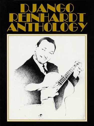 9780793525164: Django Reinhardt Anthology: Transcribed And Edited by Mike Peters