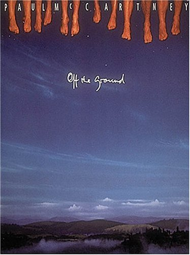 9780793526024: Paul McCartney - Off the Ground