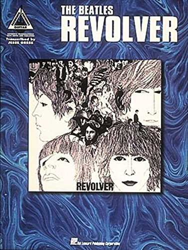 9780793526222: The Beatles - Revolver