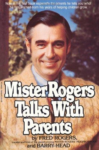 9780793526420: Mister Rogers Talks With Parents