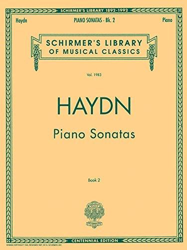 9780793526567: Piano Sonatas: Book 2