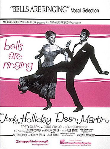 9780793526604: Bells Are Ringing (Vocal Selections)