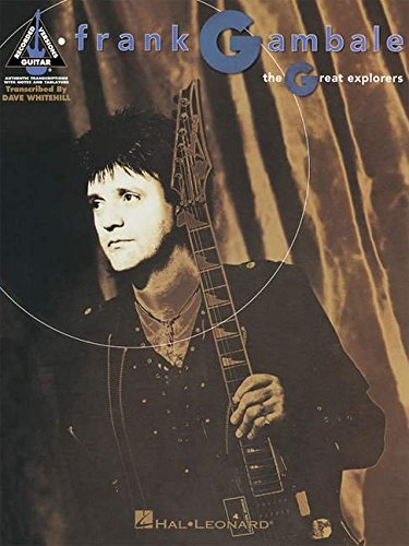 9780793526666: Frank Gambale - The Great Explorers