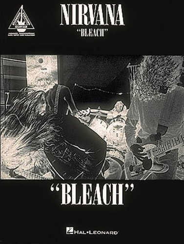 9780793526826: Nirvana - Bleach