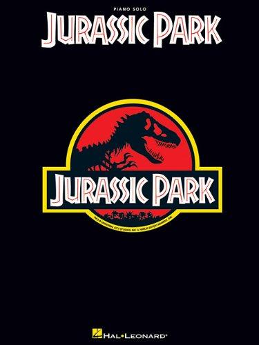 9780793526895: Jurassic Park Piano Solos