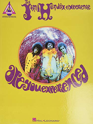 9780793526949: The Jimi Hendrix Experience: Are You Experienced