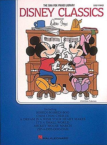 9780793527045: Disney Classics (Easy Play Series)