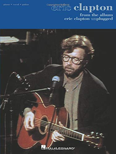 9780793527151: Eric Clapton - From the Album Eric Clapton Unplugged