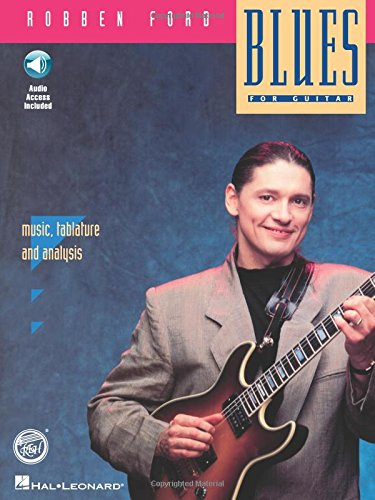 9780793527281: Robben Ford - Blues