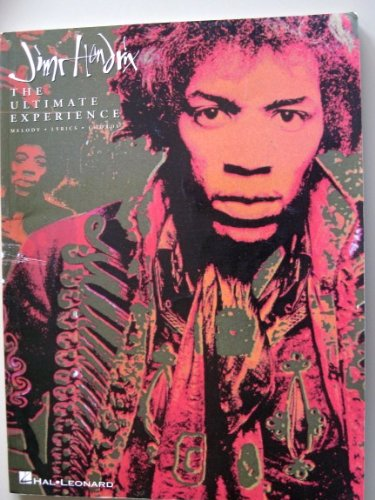 9780793527328: Jimi Hendrix: The Ultimate Experience