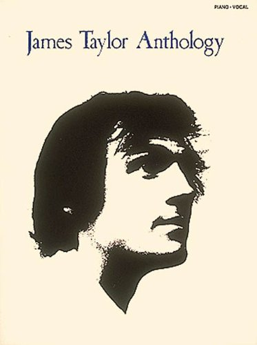 9780793527342: James Taylor: Anthology (Piano/Vocal/Guitar Artist Songbook)