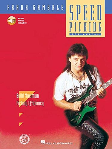 9780793527519: Speed Picking - Frank Gambale