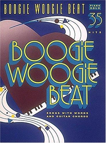 9780793527571: Boogie Woogie Beat