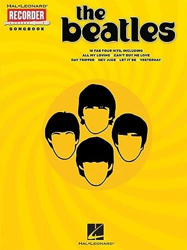 9780793527632: The Beatles: Hal Leonard Recorder Songbook