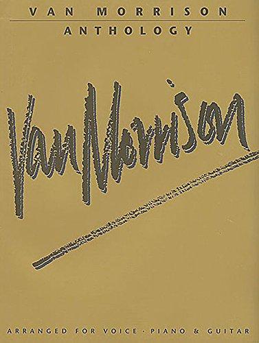 9780793527724: Van Morrison Anthology