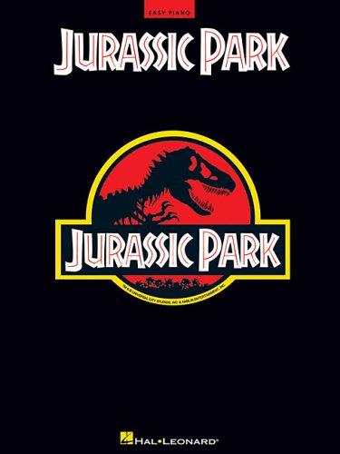 9780793527779: Jurassic Park