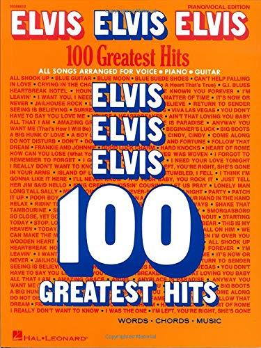 9780793527809: Elvis Elvis Elvis 100 Greatest Hits
