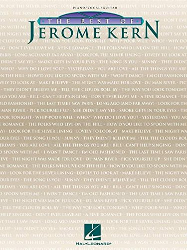 9780793527908: Kern The Best Of Jerome