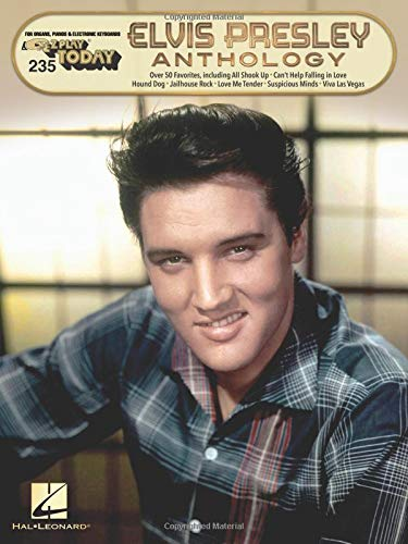 9780793528226: Elvis Presley Anthology: E-Z Play Today Volume 235