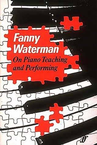 9780793528578: On Piano: Teaching and Performing