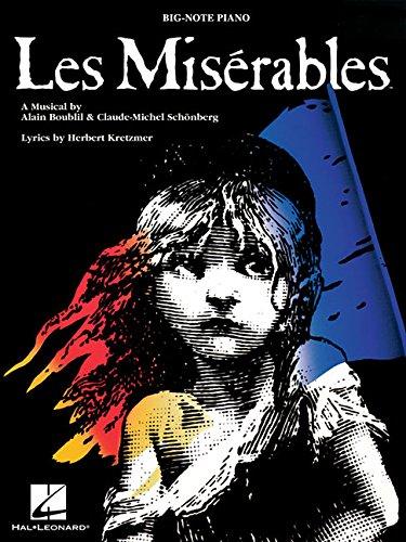 9780793529186: Les Miserables
