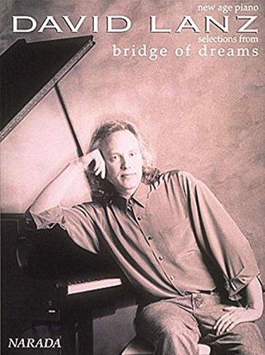 9780793529292: David Lanz - Bridge of Dreams (Piano Solo Personality)