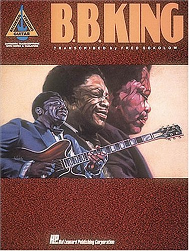 B.B. King* (0793529654) by King, B.B.