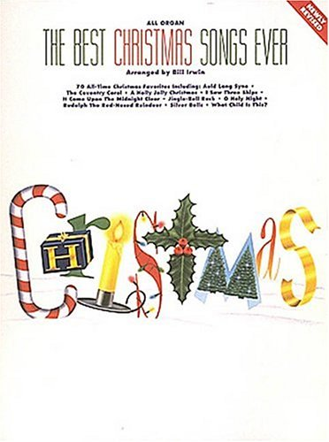 9780793529698: The Best Christmas Songs Ever