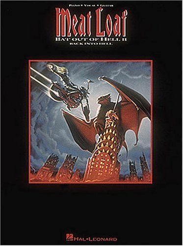 9780793530243: Meat Loaf - Bat Out Of Hell II