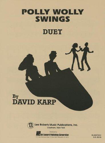 Polly Wolly Swings: D. Karp