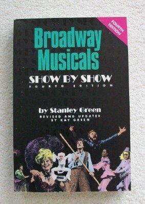 9780793530830: Broadway Musicals
