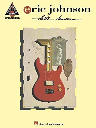 9780793531134: Eric Johnson - Ah Via Musicom (Guitar Recorded Versions)