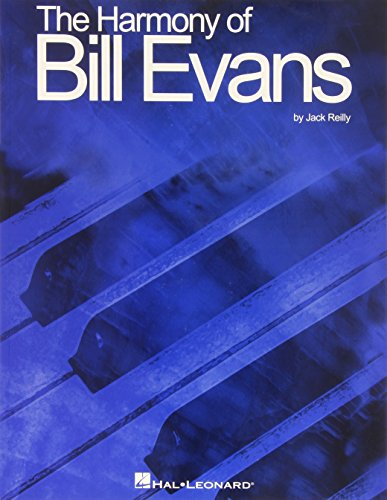 9780793531523: HARMONY OF BILL EVANS