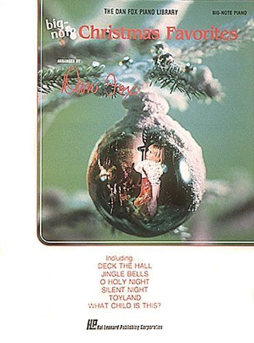 Christmas Favorites: Hal Leonard